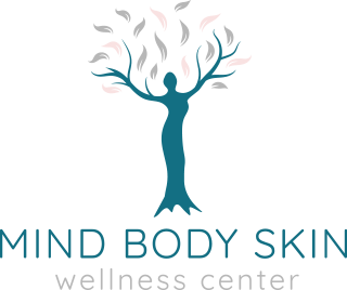 MEDICAL SPA AND WELLNESS CENTER NEEDS A POWERFUL NEW LOGO