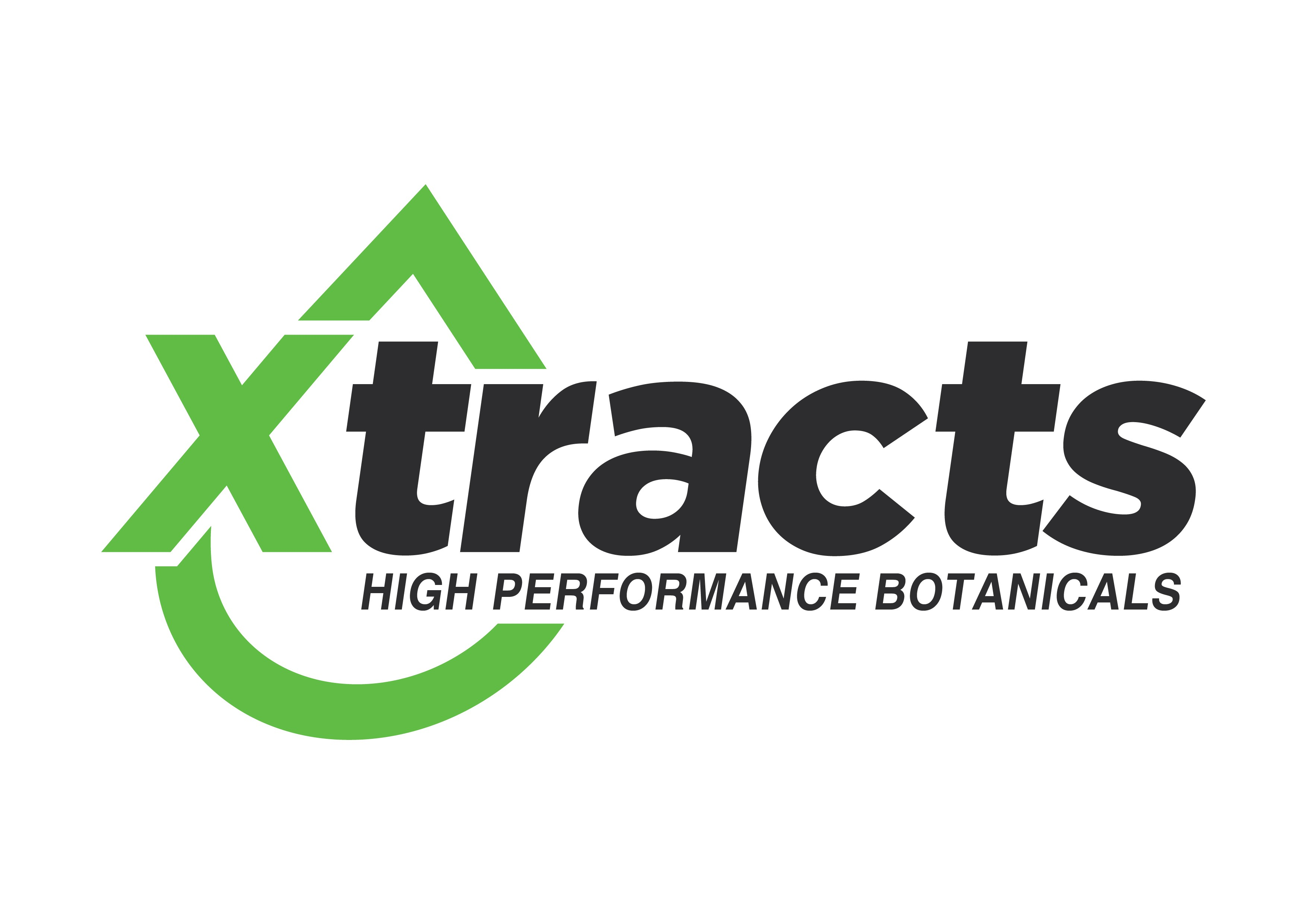 Xtracts CBD/THC extraction and processing company LOGO