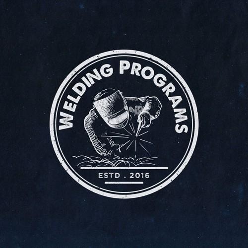 Welding programs
