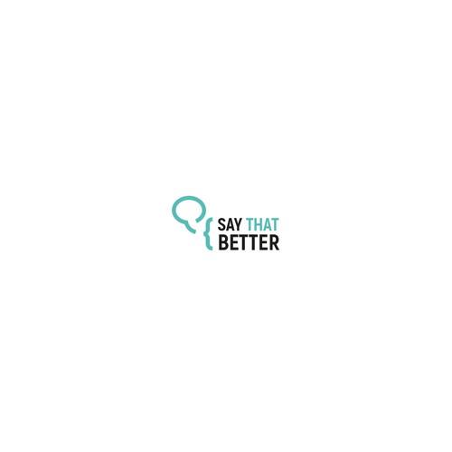 Logo for copywriting website