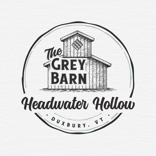 The Grey Barn at Headwater Hollow