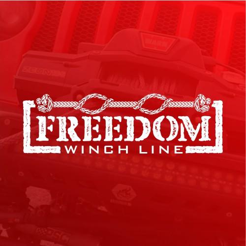 Freedom Winch Line