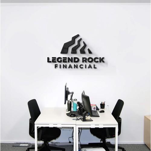 Legend Rock Logo