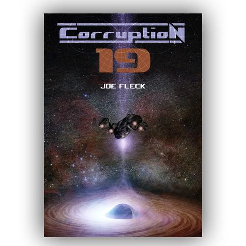 Corruption 19 cover