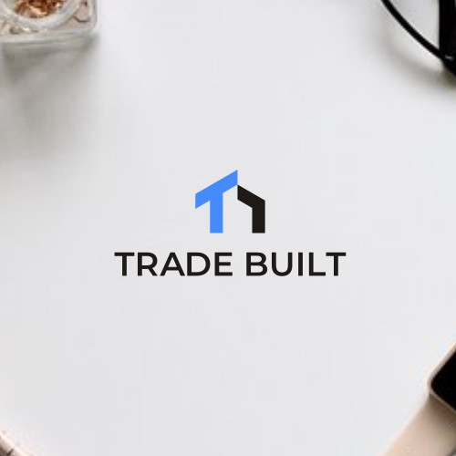 We need a strong logo for our construction insurance: Trade Built.