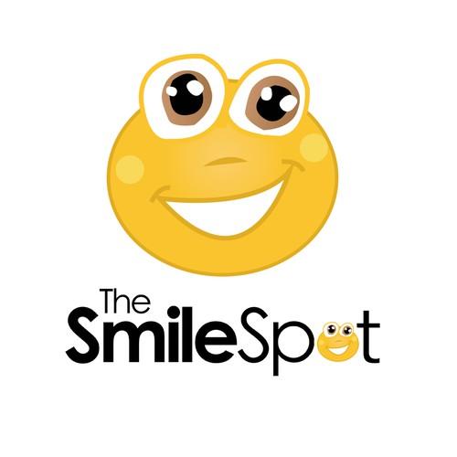 the smile spot