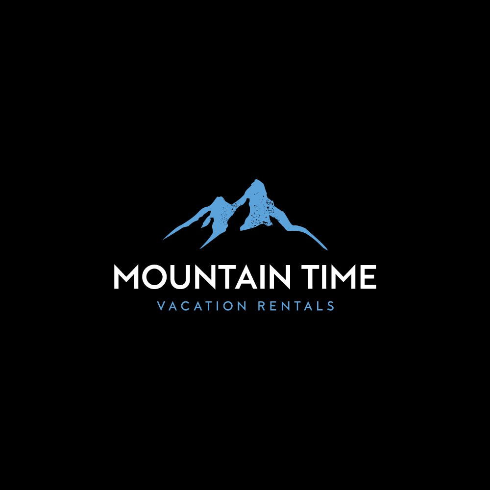 Design a logo for Colorado-based Mountain Time Vacation Rentals