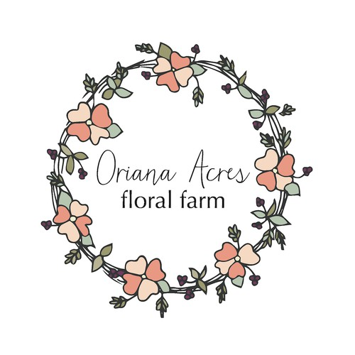 Oriana Acres Floral Farm Tulip