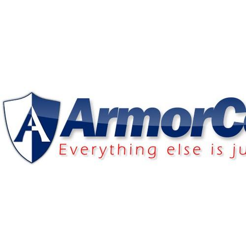Logo for Paint Company