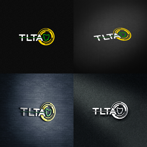 Logo concept for TLTA