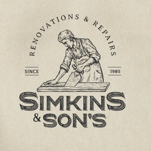 Simkins and Son's