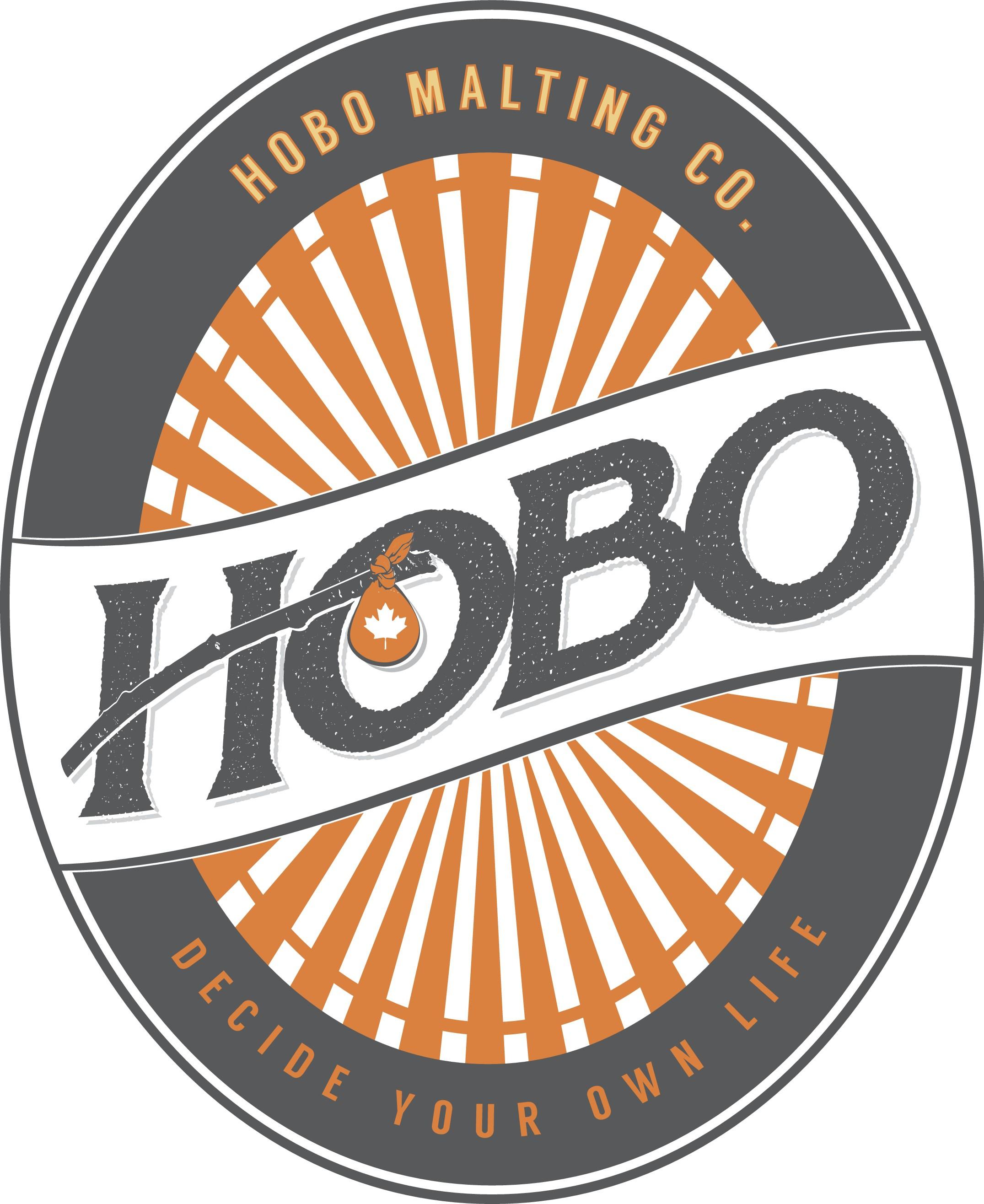 Creative brewery logo!