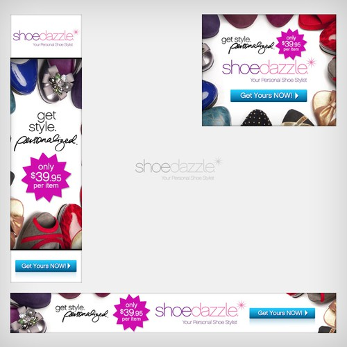 acq display ads to complete style profile