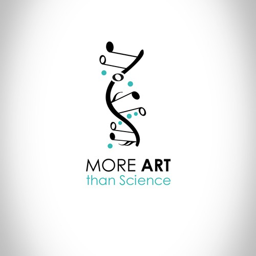 Logo More Art than Science