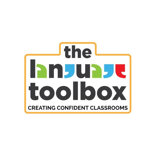 Can you create something clever for The Language Toolbox logo?