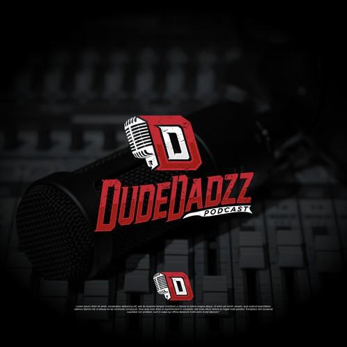 Logo DudeDadzz