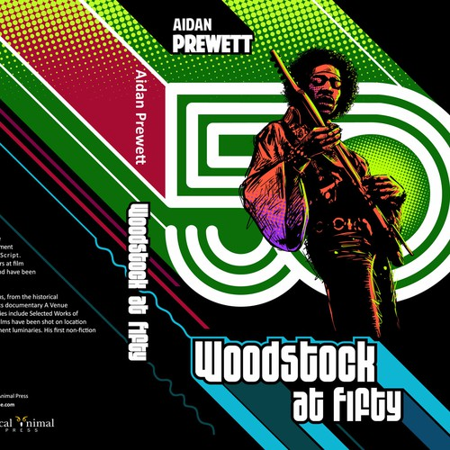 Woodstock at Fifty