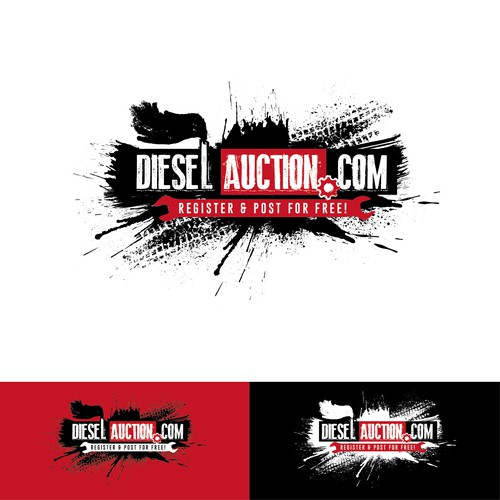 Diesel Auction
