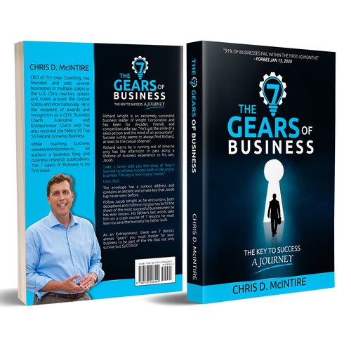 The 7 Gears of Business