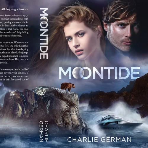 Moontide - Romantic Suspense