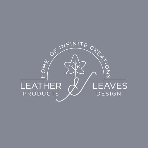 Leathers & Leaves Products Design