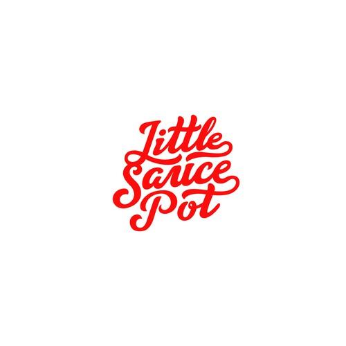 Little Sauce Pot Logo