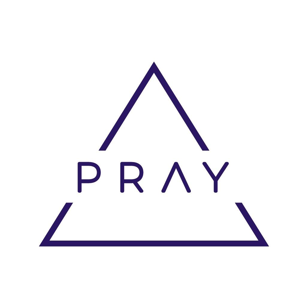 consciously design a spiritual logo for a pilates, reiki and yoga studio