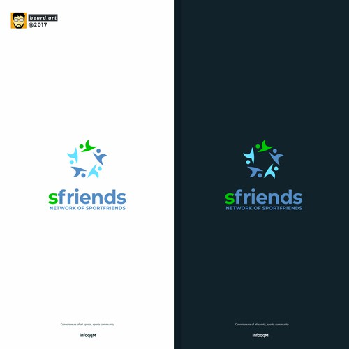 sfriends logo