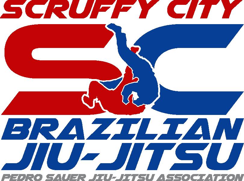 Brazilian Jiu-Jitsu Logo