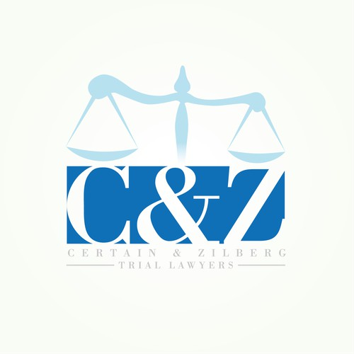 Logo for lawyers' studio