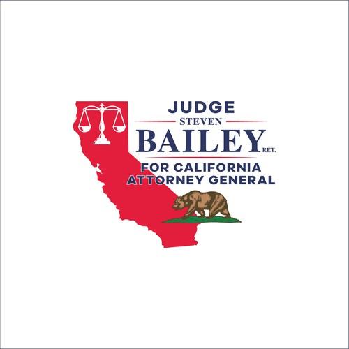 Judge Steven BAILEY for California attorney general