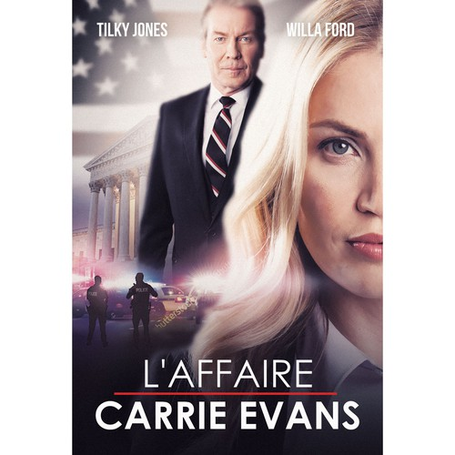 L'Affaire Carrie Evans