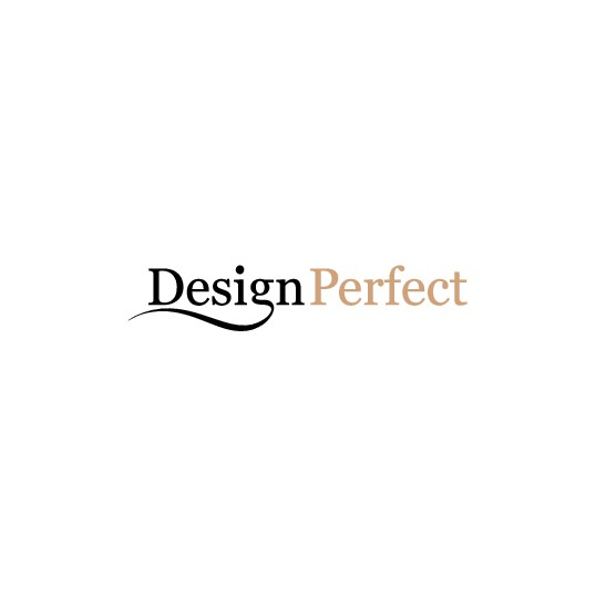 Feminine contemporary logo for beautiful kitchen products