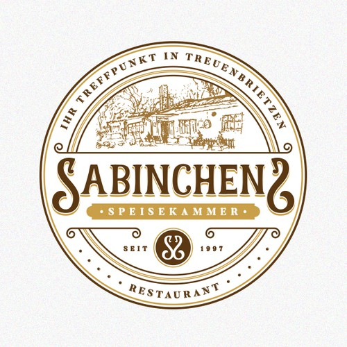 Sabinchens Speisekammer