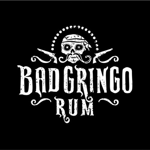 Bad Gringo Rum