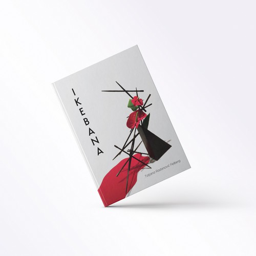 Ikebana - Book Cover