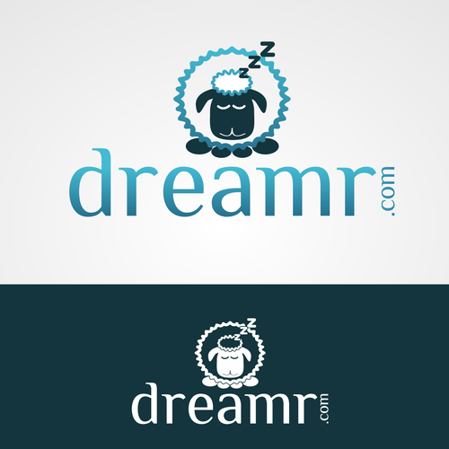 Dreamr.com - Fun and cool logo needed
