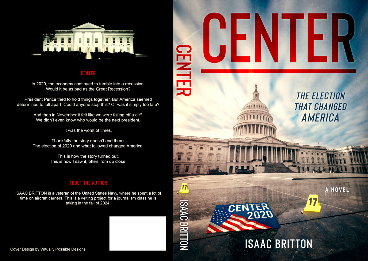 Center: The 2020 Presidential Election That Changed America