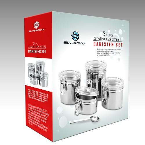 canister set