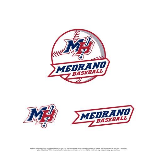 Medrano Baseball