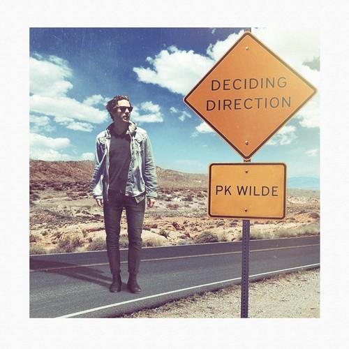 Deciding Direction album cover