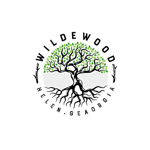 logo for wildwood