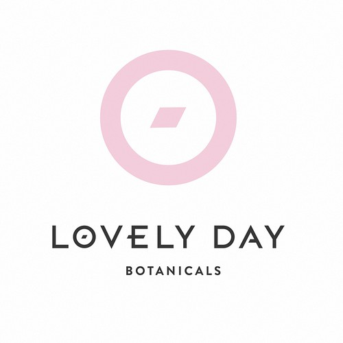logo concept, fashion/beauty
