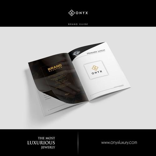 Onyx brand guide