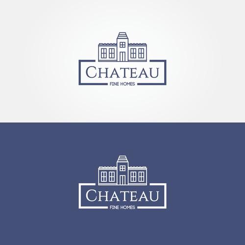 Chateau Fine Homes
