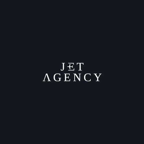 Logo for Jet Agency