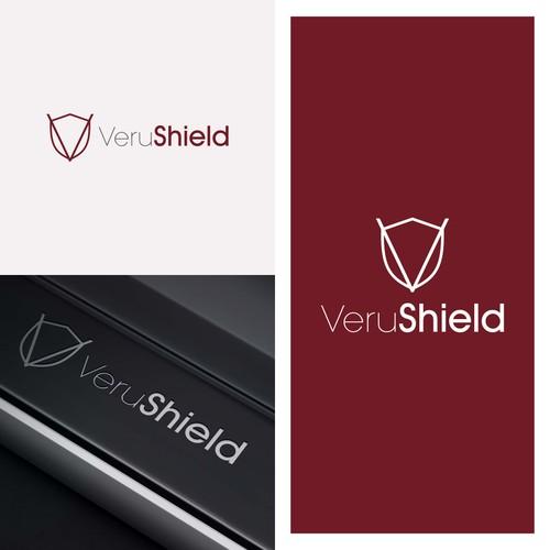 V shield to mask designs