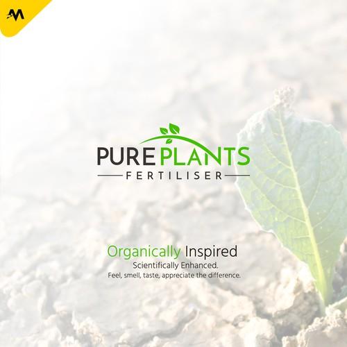 Pure Plants Fertiliser