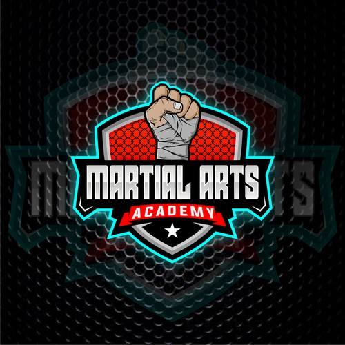 Martial Arts Academy ,or you can use MAA
