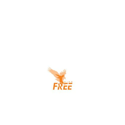 Freebird Logo designs concept